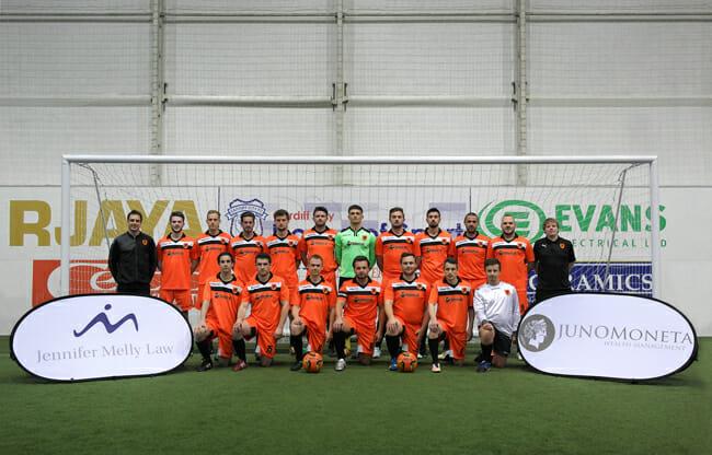 Sponsorship Of Cardiff Bay Football Club