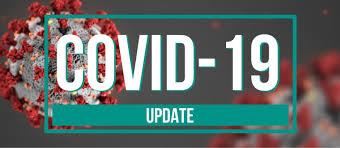 Covd-19 Update
